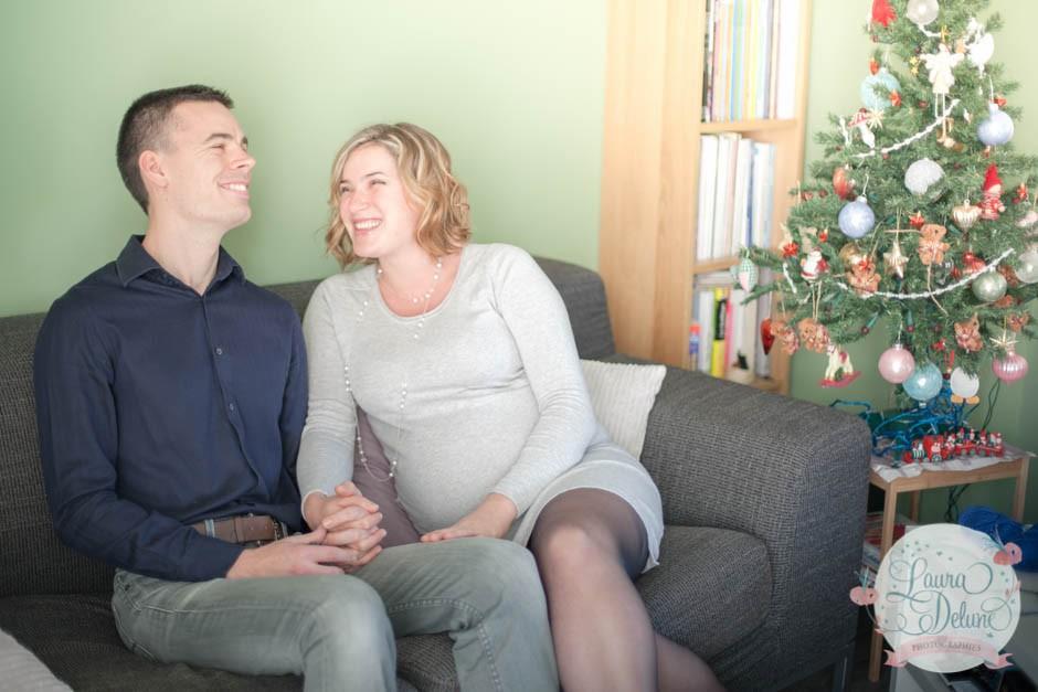 Photographe grossesse et naissance Bordeaux
