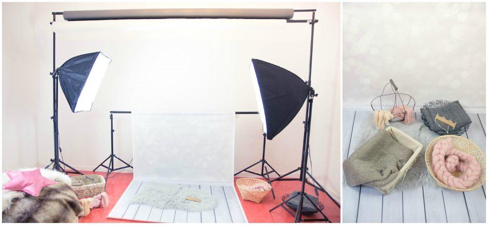 Photographe studio Bordeaux