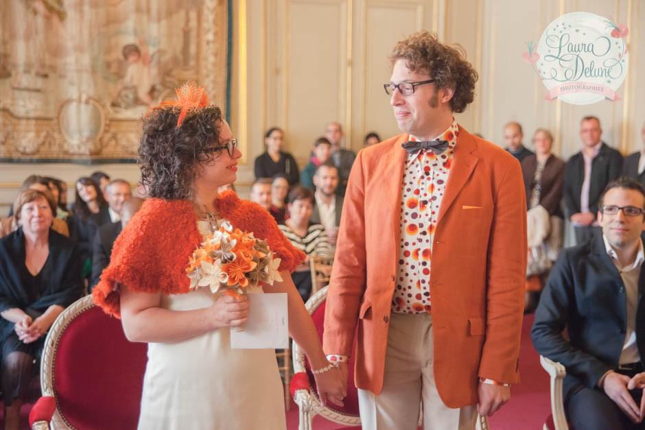 Mariage mairie de Bordeaux