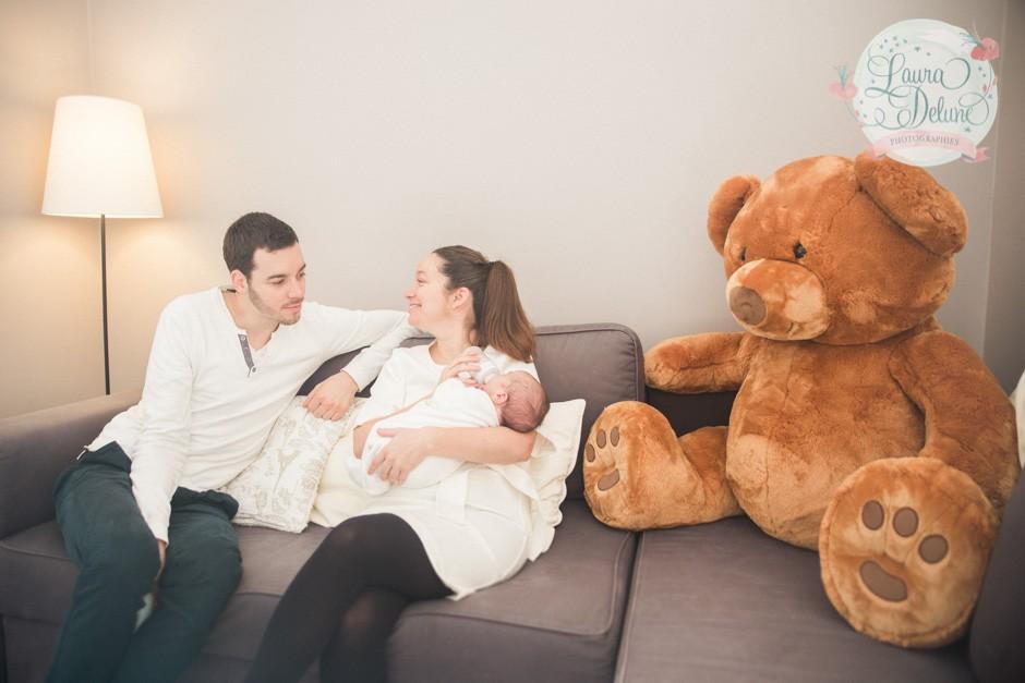 photographe naissance domicile bordeaux