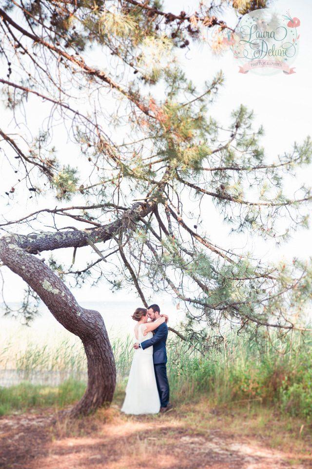 photographe mariage bassin d'arcachon