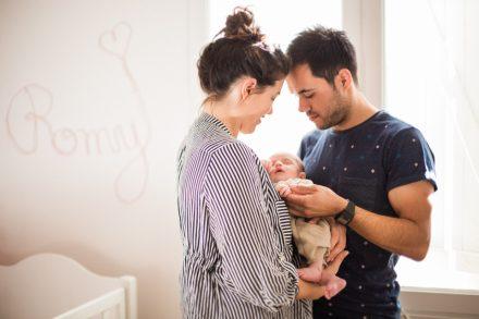 photographe bébé gironde