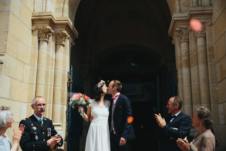 mariage église saint seurin bordeaux
